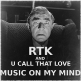 RTK & U Call That Love - Music On My Mind