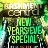 DJ Nate Live Set @ Bashment Central