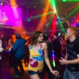 The Third 80s Dance Party