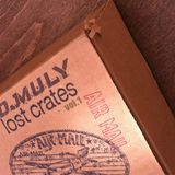 DJ MULY - LOST CRATES VOL.1