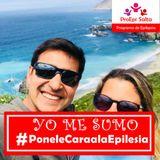 Epilepsia: nota al neurólogo salteño Juan Pablo Zorrilla