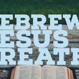Hebrews 10:19-39