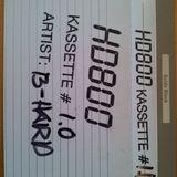HD800 Kassette # 1.0 by B-HARD