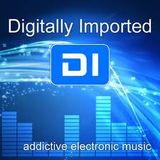 Live Guest Mix on Digital FM