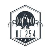 DJ 254 - RANDOMNESS MIX 1