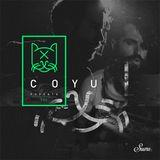 [Suara PodCats 132] Coyu live @ Schimerlos (Germany)