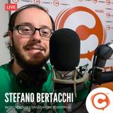 Stefano Bertacchi ci parla di biotecnologie, bioplastica e ogm #lavorionair