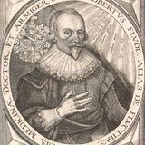 Vox Antiqua 157 - Robert Fludd