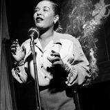 Globaltica 07.Apr.2016 - Billie Holiday tribute