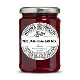 The Jam-In-A-Jar Mix