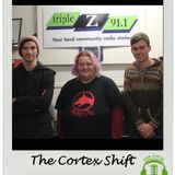 Interview with The Cortex Shift on The Local - SA - 10 August 2017