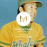 Freunde von Freunden Mixtape #74 by Nick Forsberg & LVNCE
