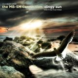 the MB-SM connection - dingy sun