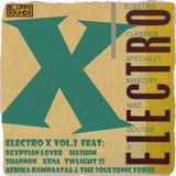 Electro X Vol.3