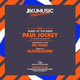 Kumusic Radioshow Ep.187 - Guest of the week: Paul Jockey