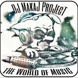 Dj Makaj - 90s Dancefloor Without Stop Mix (24.05.2014)