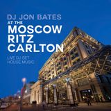 Kompromat : One Night at the Moscow Ritz : DJ Jon Bates