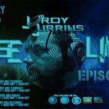 Jordy Jurrius - Pulse Liquid Episode 011 (February 2014)