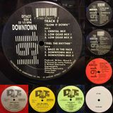 Downtown 161 !!! NY Deep House mix !!! '92-'96 ★ Blaze ★ T.Solomon ★ Lenny Fontana ★ Kenny Carpenter