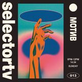 Maruwa — Live @ Selector TV 013