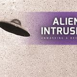 Young Earth Creationist Gary Bates hypes his new documentary on Aliens.