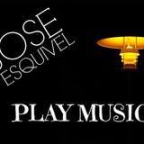 JOSE ESQUIVEL  (Original Mix 014)