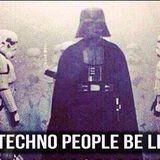 Techno Monster 2 ( by Mad-mad  ) Nov 2014