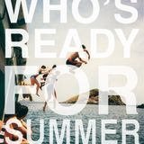 Ready for the summer Mix