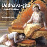 """""""Percebendo o Verdadeiro Eu"""" - Uddhava-gita #005"""