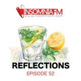 Samotarev - Reflections Episode052 @ Insomniafm - Groove Cocktail - Extended