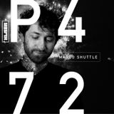 XLR8R Podcast 472: Marco Shuttle