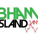 99.9 The Plug FM PRESENTS: BHAM ISLAND JAMZ w/ Trini Fresh & Freddy Kapone 12-31-16