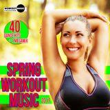 Spring Workout Music 2017 (Continuous Dj Mix)