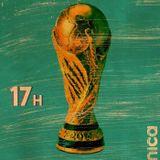 """""""Bola ao Mundo"""" Resume a Copa do Mundo"""
