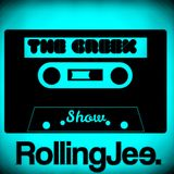 The Greek Show(Comeback) By the Rolling Greek