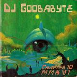 Goobabyte: Chapter 10 MMXVI