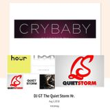 The Quiet Storms Hour Vol 2 (2018) CRYBABY