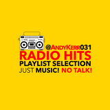 Andy Kerr 031 - Radio Hits Playlist Selection 2018 (Part3)