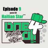 One 4 All Episode 9 - DJ Haitian Star, BackQ, Lord Fader (Live@674fm)