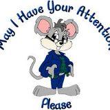 Attention attention - By Dj Bixen