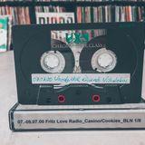 2000-07-07 Love Parade @ Casino Berlin - Woody, DJ Hell, Ricardo Villalobos