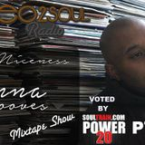 NEW Neo2soul INNAGROOVES MIX TAPE SHOW 20th March Part 3