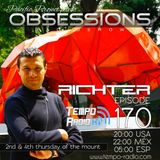ObSessions Episode 170 (GuestMix Richter) By Pacific Project