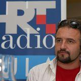 HR RADIO SPLIT-NEDJELJNI AKVAREL 09.12.2018. - BRUNO KRAJCAR-POZITIVA