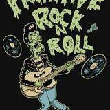 PRIMITIVE ROCK N' ROLL  ( GARAGE PUNK )