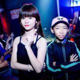 NST - ( Kẹo Thiên đường ) Mix by Phúcc Tuấnn