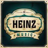"""Mixtape-17-2017 """"Heinz"""""""