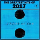 GREATEST HITS 2017 vol 1 - THE RPM PLAYLIST
