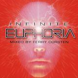 [Compilation #28] Ferry Corsten - Infinite Euphoria (2004) [CD1]