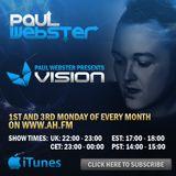 Paul Webster presents Vision 042